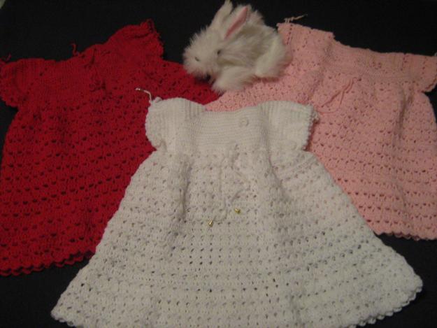 Tejido a Crochet En Espanol