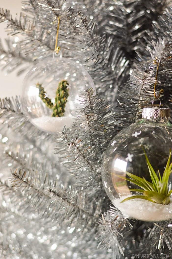 9 Adorable DIY Ornaments