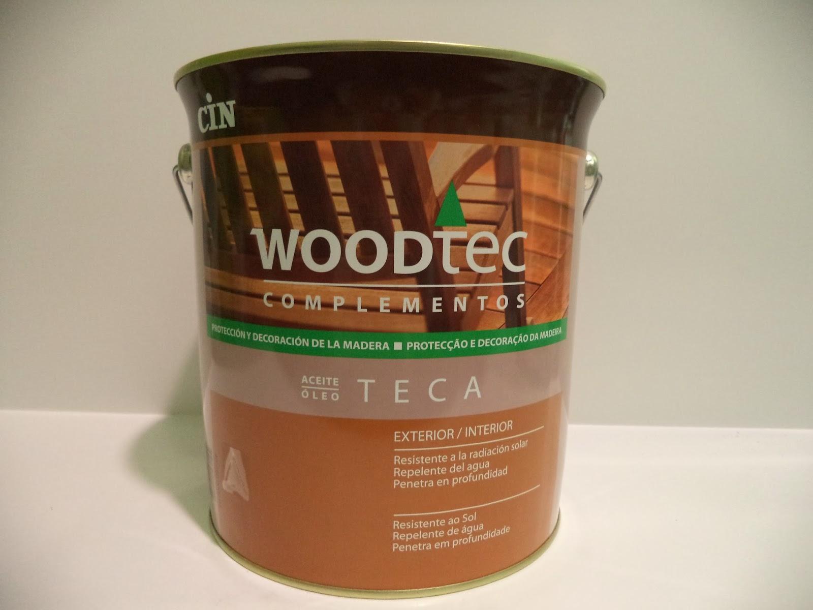 Protectores de la madera lasur tratamientos y aceites - Aceite de teca para madera ...
