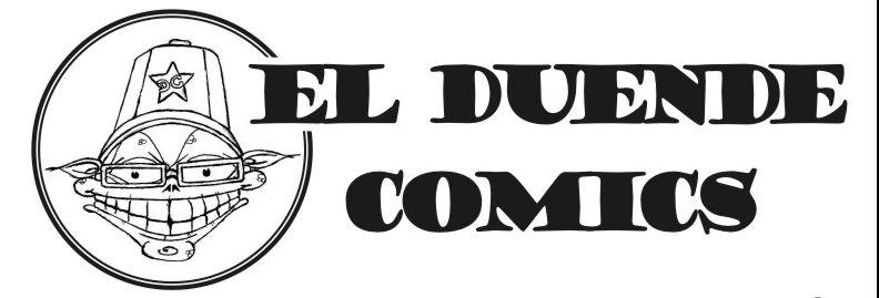 EL DUENDE COMICS