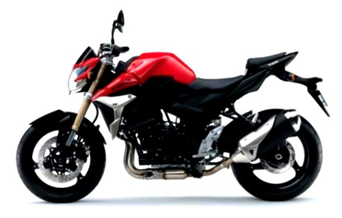 2013 suzuki gsr750 review - photo #41