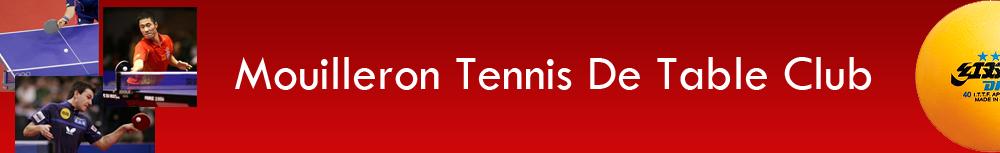Mouilleron Tennis de Table Club