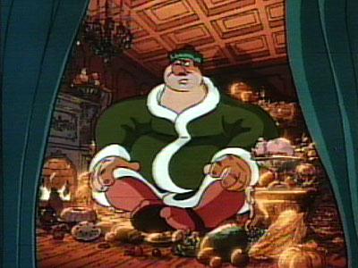 christmas carol stave 3 read online