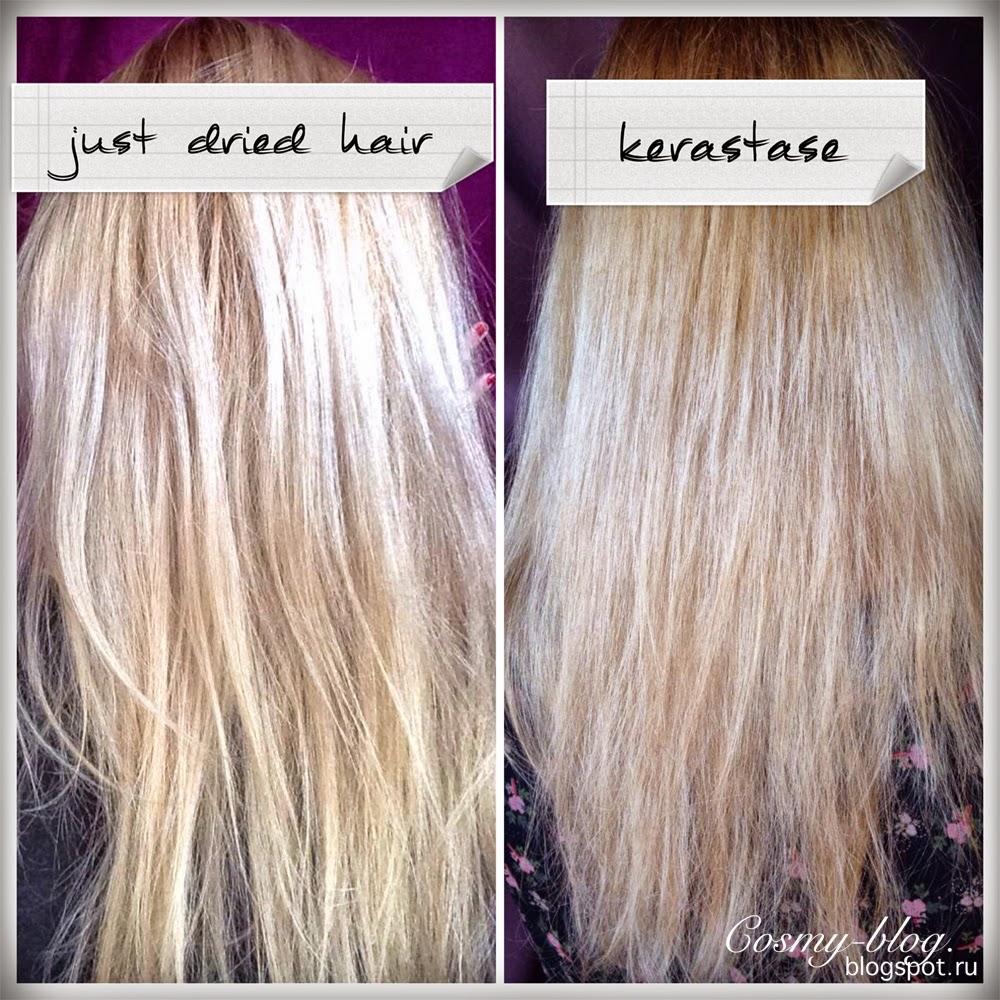 Как сделать волосы рассыпчатыми