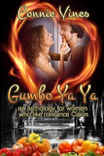 Gumbo Ya Ya: an anthology for women who like romance Cajun
