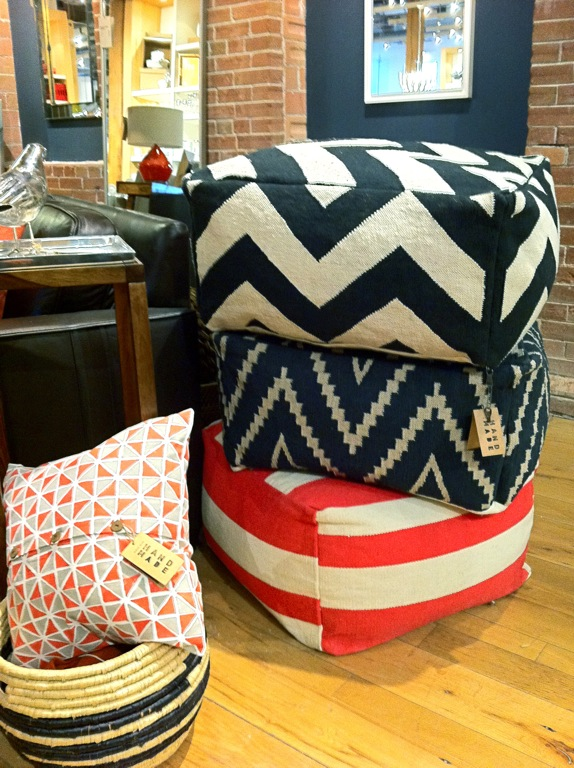 Design Maze: 2012 Spring Preview @ West Elm