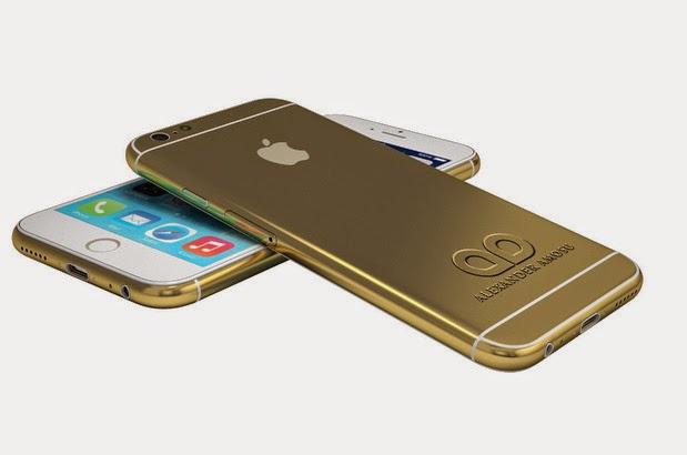 HP iPhone Terbaru Yang Akan Keluar Tahun 2015