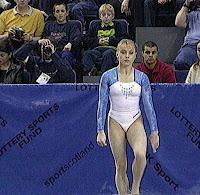 Elena Zamolodchikova legs