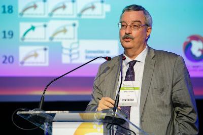 Bráulio Dias - Secretário executivo da Convenção da Diversidade Biológica. Foto: Divulgação/Fundação Grupo Boticário