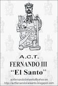 Contactar con la ACT Fernando III el Santo