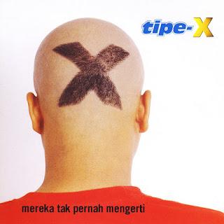 Tipe-X - Salam Rindu (from Mereka Tak Pernah Mengerti)