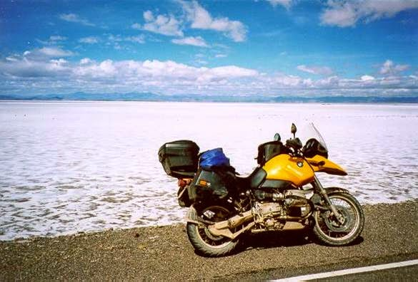 Lago+de+Cuuatayoc - AVENTURA: DISSERAM QUE NUNCA CHOVE, E EU ACREDITEI