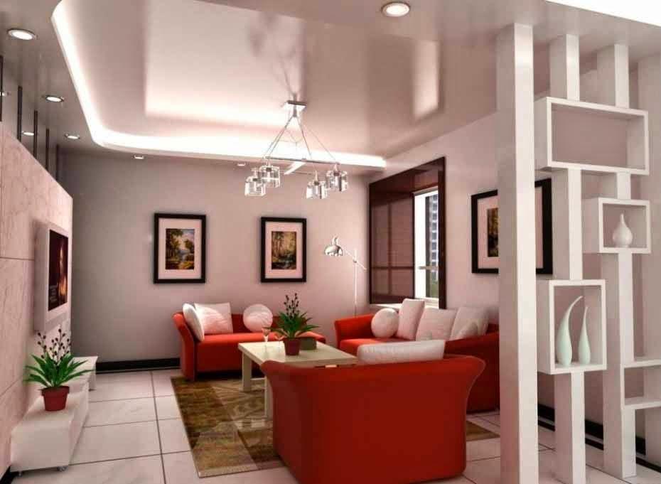 Foto Desain D Interior Rumah Minimalis Modern Sederhana