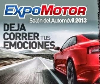 Expo Motor Bogota