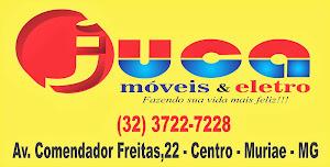 JUCA MOVEIS  &  ELETRO