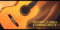 Chitarra Classica Community