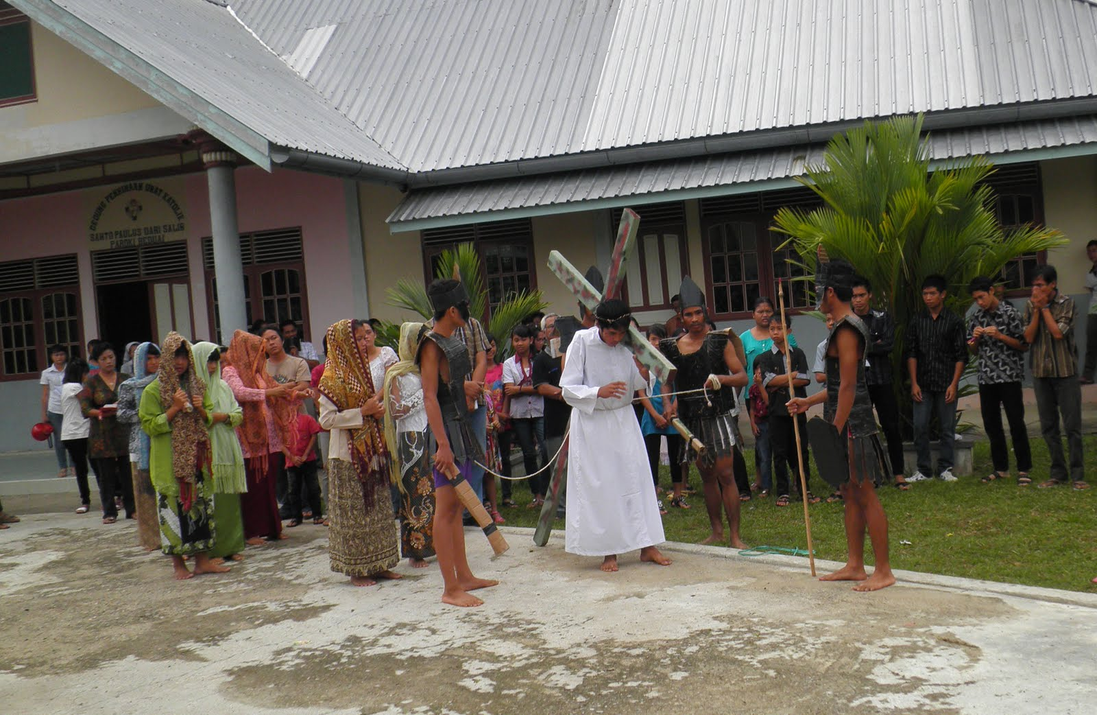 Tuesday, April 26, 2011 Patrisius Dua Witin