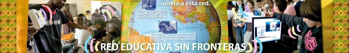 Red Educativa Sin Fronteras