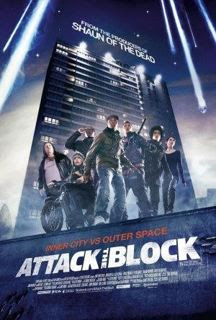 descargar Attack The Block – DVDRIP LATINO