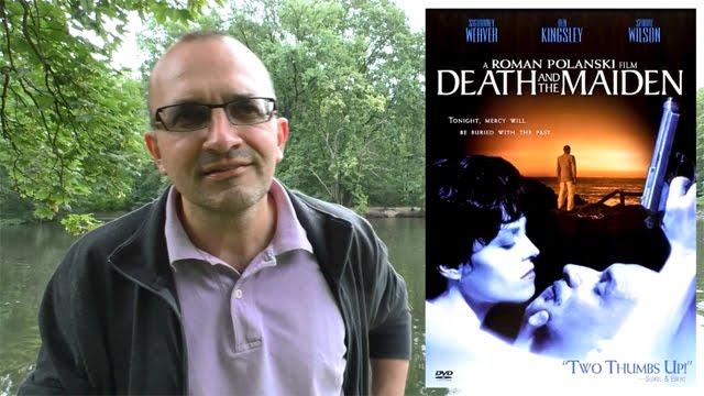 """""""La muerte y la doncella"""" o el programador Mengele y la esclava MK Ultra (VIDEO)"""