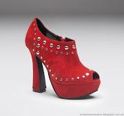 Moda otoño invierno 2013. Zapatos y Botas Micheluzzi. moda botas otoã±o invierno micheluzzi