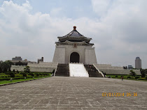 Chiang Kai-shek Memorial Hall, Liberty Square, Taipei, Taiwan