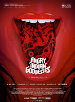 Angry Indian Goddesses 2015 480p CAMRip Hindi full movie