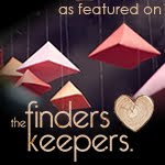 READ ABOUT US ON THE FINDERS KEEPERS BLOG