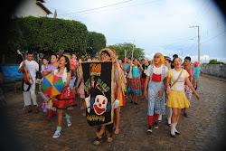 XXVIII ESCAMBO POPULAR LIVRE DE RUA - UMARIZAL-2010