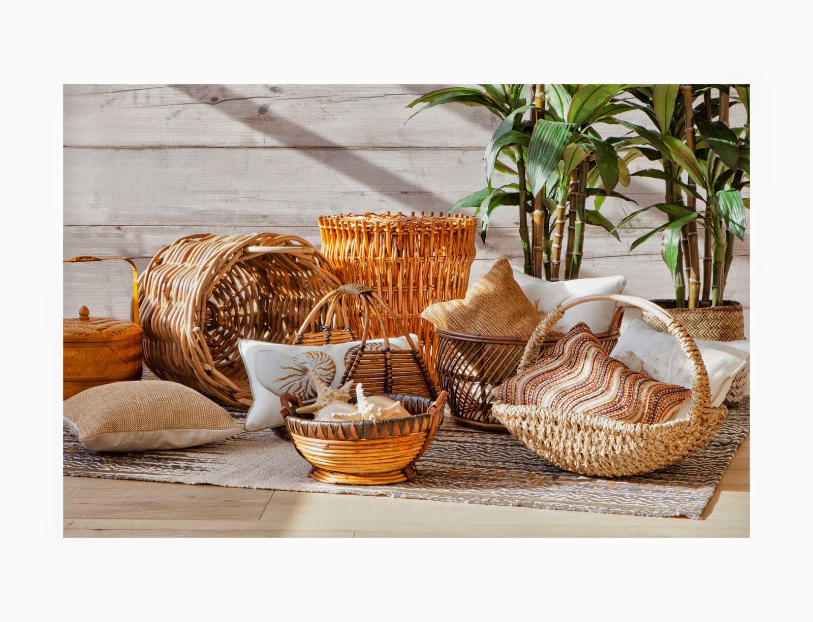 ZARAHOME: decoración natural y ligera