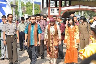 Kapolda NTB: Festival Budaya Bima, untuk Kebersamaan