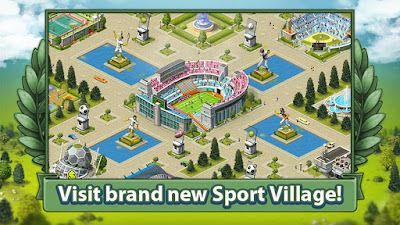 My Country Sport Edition apk android