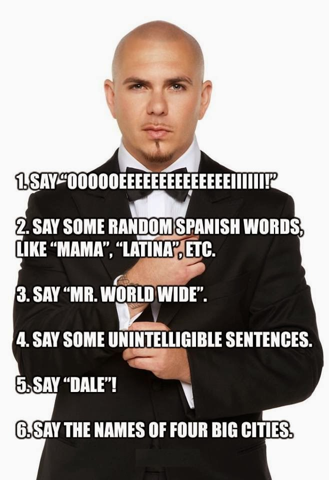 How-to-make-a-Pitbull-song
