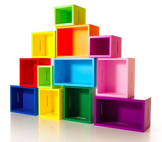 I d a 3 interior designers architects la casa a - Casa a colori ...