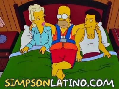 Los Simpson 10x05
