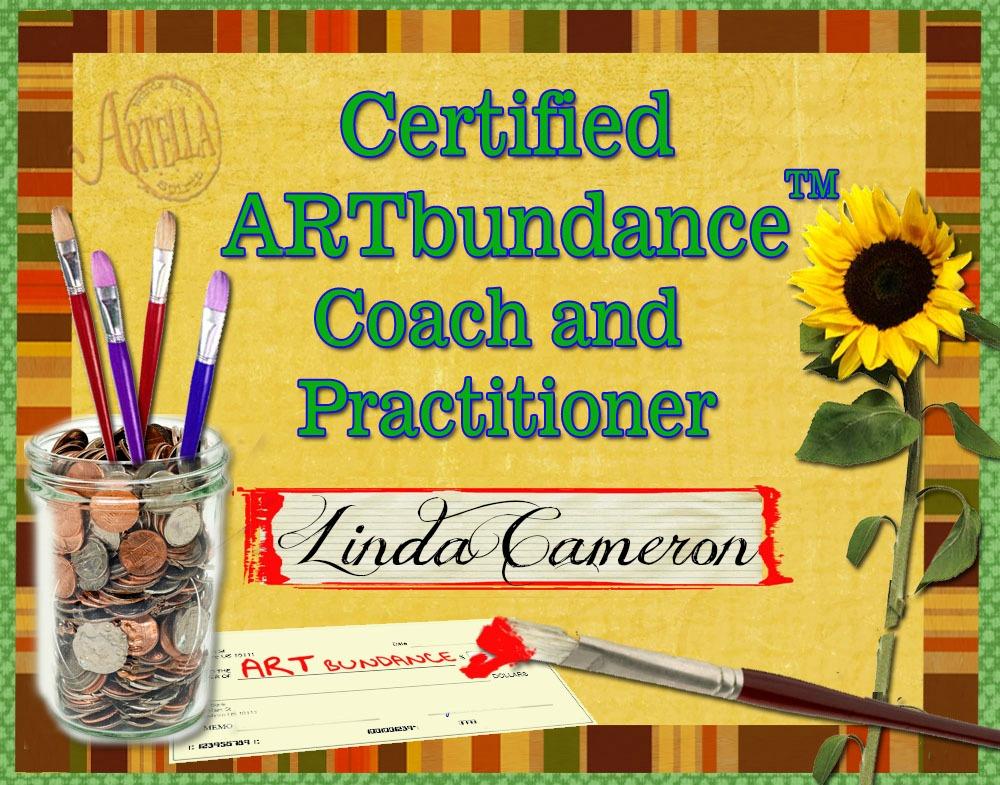 ARTbundance™ Life Coach