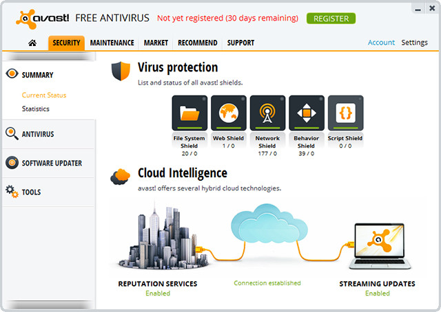 telecharger antivirus ipod gratuit