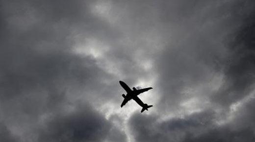 Se dice que un avión desapareció, para reaparecen 10 minutos más tarde: ¿salto temporal?