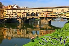 kumpulan jembatan yang ada didunia ponte vecchio