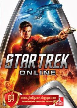 Star Trek Game Free Download - oldisgoldgames.com