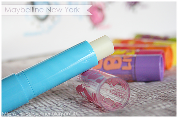 Maybelline - Baby Lips Hydrate