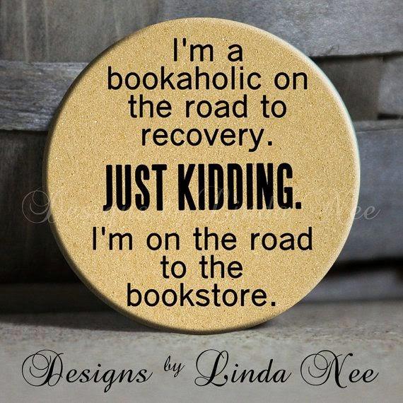 Estoy yendo a recuperación, lo juro...