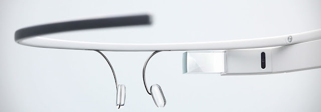 Google Glass Models