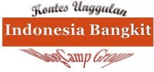 Indonesia Bangkit Bersama Blogger