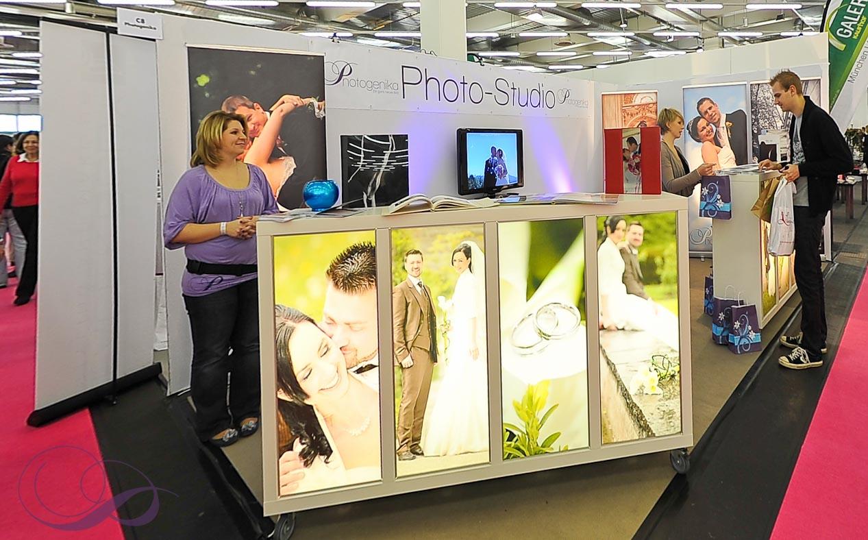 Photogenika Auf Der Hochzeitsmesse Photogenika