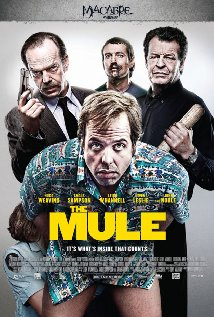 The Mule – Legendado