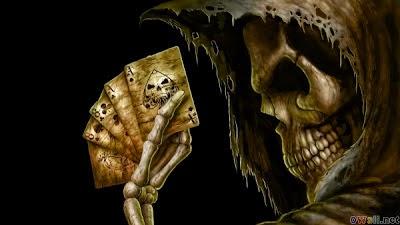 Trik Sulap Kartu Kematian Karya Deddy Corbuzer