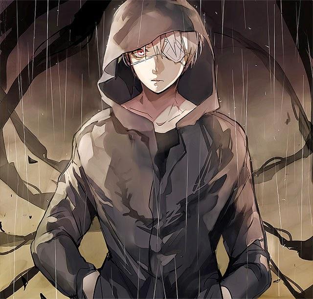 d30c370819c7f7e Novo jogo de Tokyo Ghoul para PS Vita