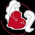 """Formación """"Acompañando la Maternidad, Doulas-Luna Roja"""""""