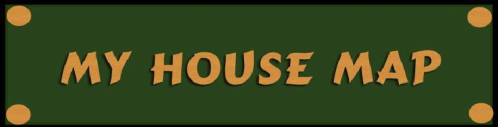 My House Map: House Design India